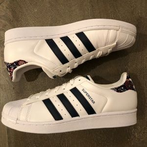 New Adidas Superstar Sneakers